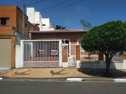Casa À Venda Em Jardim Flamboyant - Ca005662