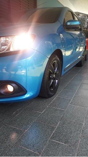 Renault Sandero 2015 1.0 16v Expression Hi-flex 5p