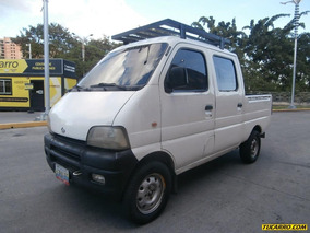 Chevrolet Super Carry Pick Up - Sincronico