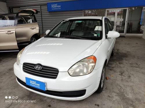 Hyundai Accent Accent Mc 1.4 Gl Ps