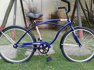 Bicicleta Playera Rod 26 Directo De Fabrica .!!!basica