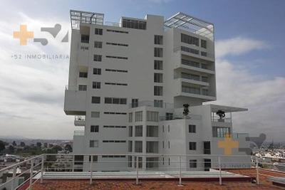 Departamento En Renta, Torre Mossa, Atlixcayotl