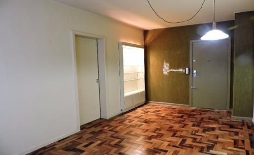 Apartamento Petropolis Porto Alegre - 2417