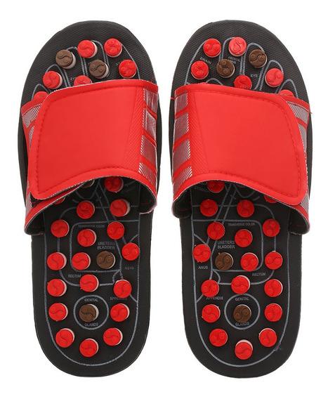 Chinelo Massagem Saúde Chinelos Sandálias Sapatos Pés