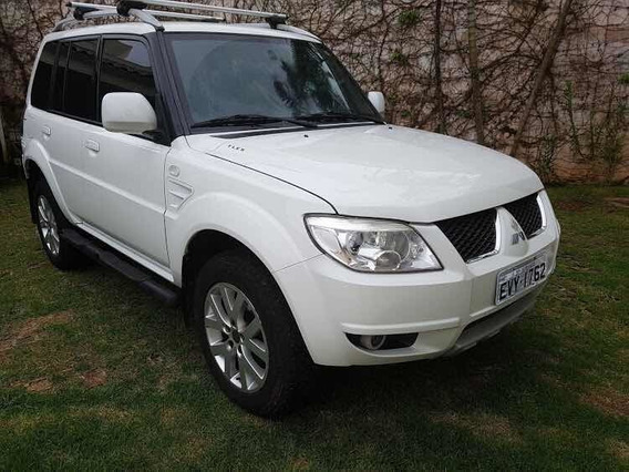 Mitsubishi Pajero Tr4 2.0 Flex 4x4 Manual