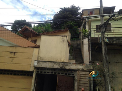 Casa A Venda No Bairro Jardim Ouro Preto Em Nova Friburgo - - Cv-212-1