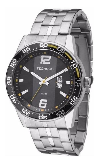 Relógio Technos Modelo 2115ksq/1y Performance-r
