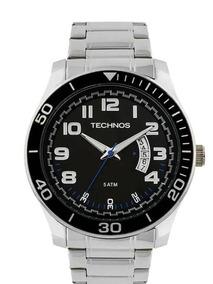 Relógio Technos Masculino Performance Racer 2115ksl/1p