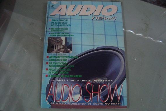 Lrve Audio News 25 / Audio Show Novidades Tecnologicas Som