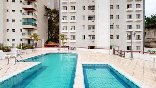 Imagem 1 de 28 de Apartamento De 3 Dormitórios Vila Andrade São Paulo - Ap23165v
