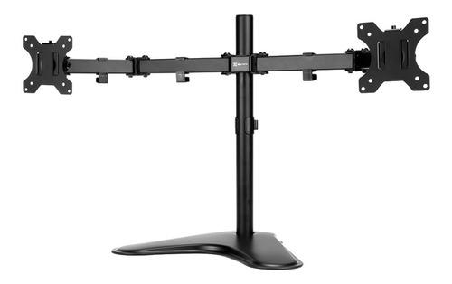 Soporte De Mesa Klip Xtreme Kpm-311 Dos Monitores 13 - 32