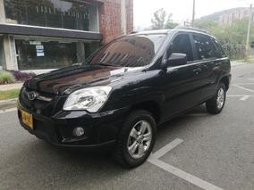 Kia Sportage Mecanica 4x2