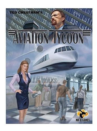 Magnate De La Aviacion