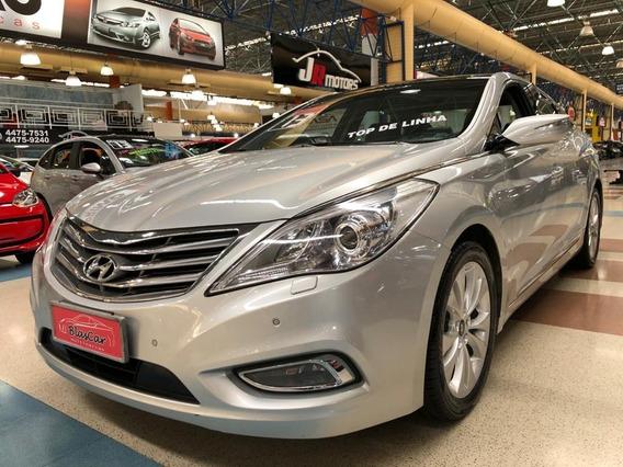 Hyundai Azera 2013 Top De Linha Com Teto