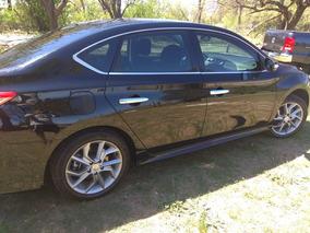 Nissan Sentra 2.0 Sr Cvt Pure Drive