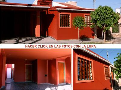 Casa3 Dormitorios 2 Baños 5 Ambientes Cochera Patio Galerí
