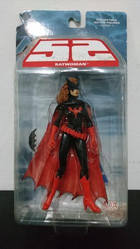 Dc Direct 52 Batwoman