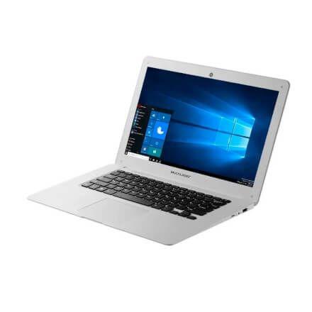 Notebook Legacy 14 Pol. 64gb Windows 10 2gb Ram Multilaser