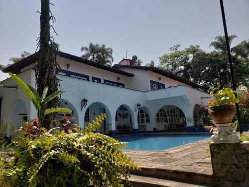 Se Vende casa Azul. Espacio Ideal Para Desarrollo Turístico Integral.