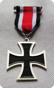 Medalha Alemanha Cruz De Ferro Primeira Guerra Mundial