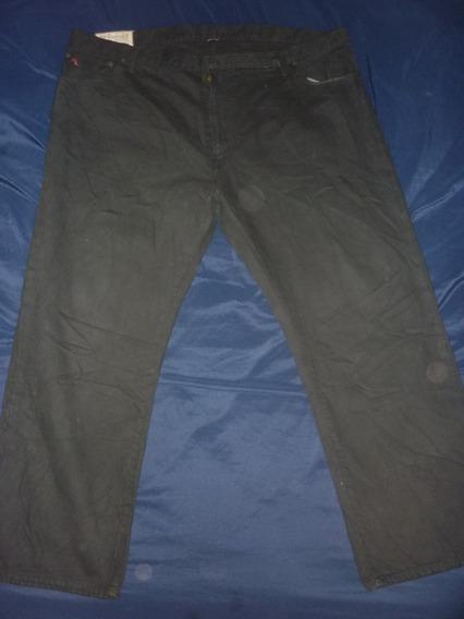 E Pantalon Jeans Polo Ralph Lauren Denim 46x30 Art 10038
