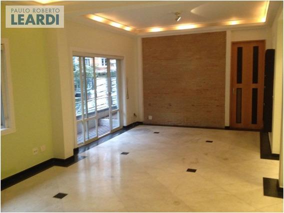 Apartamento Jardim América - São Paulo - Ref: 469870