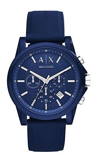 Reloj Armani Exchange Modelo: Ax1327 Envio Gratis