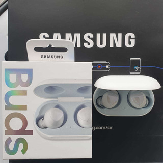 Auriculares Bluetooth Originales Samsung Galaxy Buds