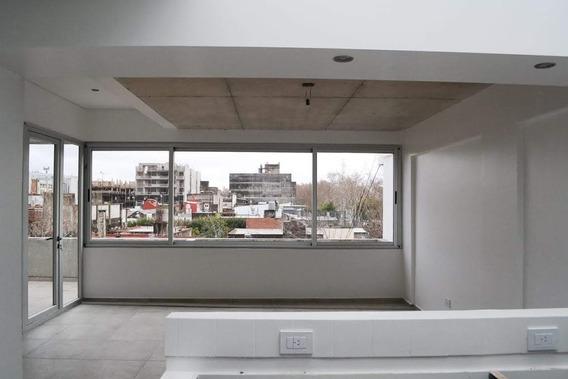 Departamento A Estrenar 3 Ambientes + Terraza Propia.