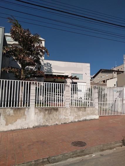 Barracão Para Alugar No Jardim Das Hortênsias Em Poços De Caldas/mg - 2793