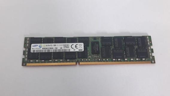 Memoria 16gb Ddr3 Pc3l-12800r 7018701