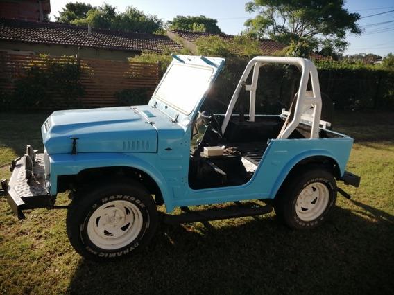 Suzuki Lj80 Lj80