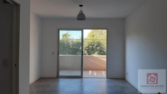 Departamento Duplex 3 Amb En Alquiler Bosque Alto C/ Cochera