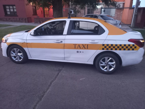 Taxi Citroen Diesel Poco Leasing
