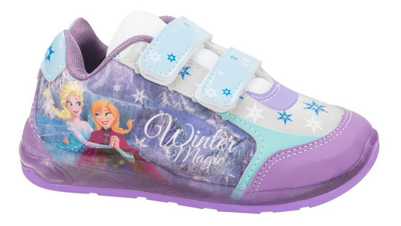 Tenis Casual Frozen Winter Spb 31473750
