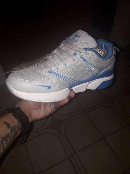 Zapatos Deportivos Marca Circa