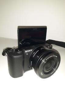 Sony A5100 Semi-nova