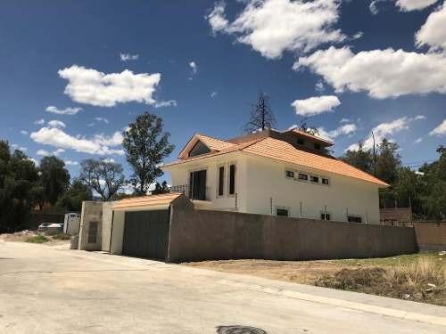 Venta De Casa En Texcoco De Mora