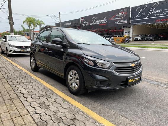 Chevrolet-onix Lt 1.0 Flex Completo.