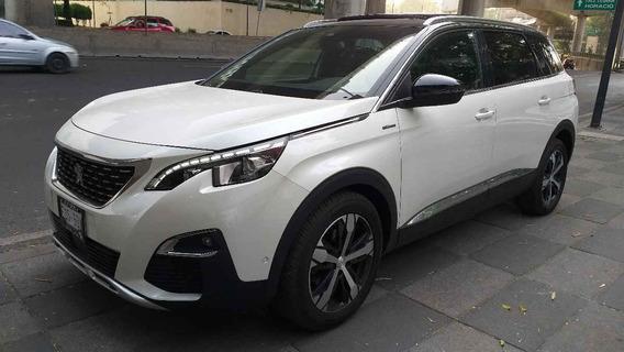 Peugeot 5008 2019 5p Gt Line L4/1.6/t Aut