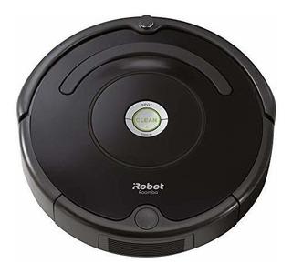 Irobot Roomba 614 - Aspiradora De Robot, Buena Para El Pelo