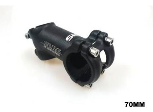 Stem Ahead Sars Al Light- 25 Grados - Aluminio - 31.8mm