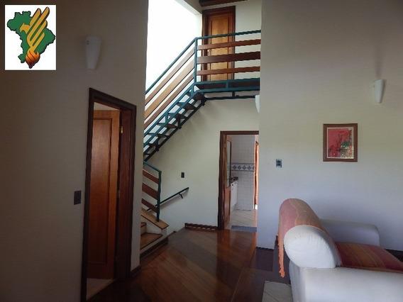 Venda Casa 4 Dormitórios - Ca00062 - 4455212