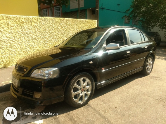 Chevrolet Astra 2007 2.0 Ss Flex Power 5p