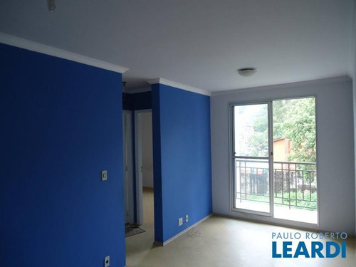 Apartamento - Morumbi  - Sp - 379349