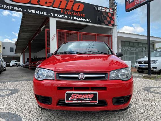 Fiat Palio 1.0 Mpi Fire Economy 8v Flex 2p Manual