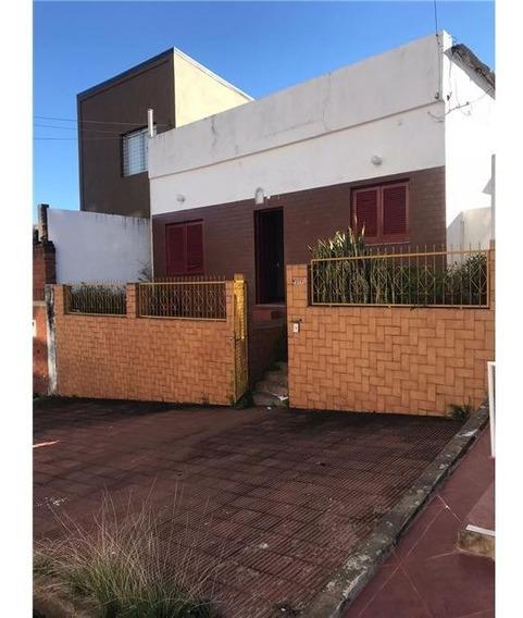 Venta De Terreno Con Casa - Barrio Villa Sarita