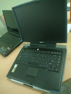 Notebook Toshiba Satellite 1905-s277 A Reparar