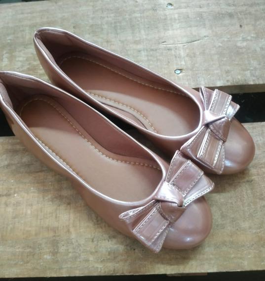 Sapato Feminino Confortável J E / 3636171019