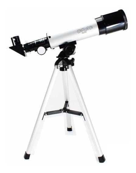 Luneta Telescópio Com Lente 6mm E 20mm F36050tx